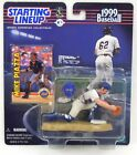 1999 MIKE PIAZZA 1st New York Mets - FREE s/h - Starting Lineup short print