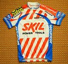 Skil Moser Power Tools Mens cycling Jersey Ritchey LAS SALE