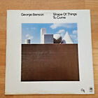 George Benson The Shape Of Things To Come AM SP 3014 VG+
