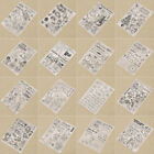 Animals Transparent Silicone Clear Rubber Stamp Sheet for DIY Scrapbooking