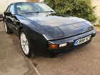 LARGER PHOTOS: 1998 PORSCHE 944 COUPE MANUAL, LOW MILES, FULL HISTORY, NICE EXAMPLE