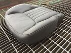 03 04 05 06 S55 SEAT MERCEEDS W220 AMG FRONT LEFT DRIVER SIDE BLACK OEM