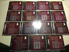 Haydn Symphonies 1-25, 42-50, 70-78, 82-87 & 90-92 15 CDs Hanover Band Helios