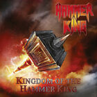 Hammer King In The Kingdom Of The Hammer King CD