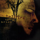 Hell Fire Requiem For My Bride  CD
