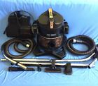 RAINBOW d4c SE VACUUM CLEANER POWER HEAD and ATTACHMENTS very clean