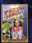Parts of the Family DVD Double Feature Low Budget Gore Zombie Schlock