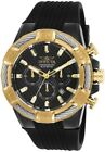 Men' s Watch  - Invicta Bolt - Stainless Steel Case - Brand NEW