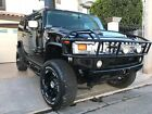 2003 Hummer H2  Car for $14000 dollars