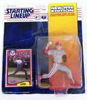 Tommy Greene Figure Card Baseball MLB Starting Lineup 1994 edition #A29