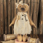 Large Vintage Standing Beatrice Bear