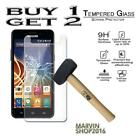 Genuine Tempered Glass Film Screen Protector Cover For Philips Xenium V526