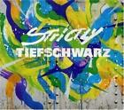 STRICTLY TIEFSCHWARZ 3CDs (NEW) Mixed & Unmixed DJ format Rhythm House DJ Pierre