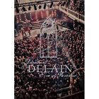 DELAIN A Decade Of - Live At Paradiso JAPAN BLU-RAY + 2CD Within Temptation