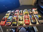 diecast cars 1 24 nascar lot