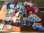 AMERICAN GIRL LOT OF OUTFITS ACCESSORIES SHOES