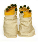 PAIR OF GLOVES FOR RUSSIAN EVA SPACESUIT ORLAN MK IN EXCELLENT CONDITION