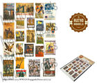 2012 Cult Stuff Military Propaganda & Posters Series 1 Trading Cards 22