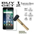 Genuine Tempered Glass Film Screen Protector Cover For Philips Xenium X588