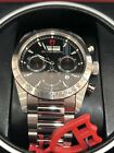 TUDOR FASTRIDER CHRONOGRAPH MEN'S STAINLESS STEEL WRIST WATCH MODEL 42000