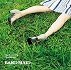 BAND-MAID Daydreaming Choose me First Limited Edition CD DVD Japan CRCP-10376