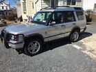 2003 Land Rover Discovery  below $5000 dollars