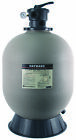 Hayward S166T Pro Series Above Ground Swimming Pool Sand Filter