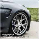 20 ROHANA RFX5 20x9 SILVER FORGED CONCAVE WHEELS For Nissan Maxima