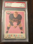 1959 Topps Football Cards 27
