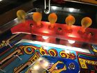 Fun House FH Pinball Machine 3D LIGHT OUT GUARDS mod (Bally/Williams)
