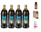 Tahitian Noni Juice 4 bottle case With Dietary Supplement of your choosing SALE!
