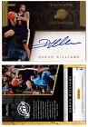 2016 Panini NBA Finals Private Signings Basketball Cards 12