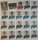 2018 Panini World Cup Stickers Collection Russia Soccer Cards 37