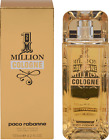 1 One Million Cologne by Paco Rabanne For Men 4.2 oz edt tester authentic
