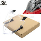 Transparent Headlight Cover Headlamp Guard for BMW R1200GS Adventure 2013-2016