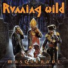Running Wild - Masquerade (Expanded Edition) (2017 - Remaster) [CD]
