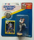 STARTING LINEUP NFL Action Figure Nolan Ryan UNOPENED 1991 Edition with Coin