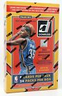 2015-16 DONRUSS BASKETBALL HOBBY BOX FACTORY SEALED BRAND NEW