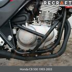 Honda CB500 1994-2002 / CB500S 1998-2002 Crash Bars Engine Guard Frame Protector