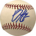 Bryce Harper Signed Autographed Rookie Era Selig Baseball PSA DNA Authentic