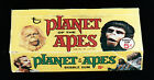 Planet Of The Apes Movie Topps 1969 Display Box 5x7 color photo
