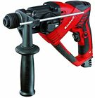 Einhell RT-RH 20/1 500 W Rotary Hammer Drill - Red