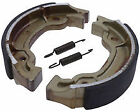 Rear Brake Shoes Fits Yamaha AG100 1973 1974 1975 1976 1977