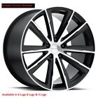 4 New 18 Wheels Rims for Volvo C30 C70 S40 S60 S80 S90 V50 V60 V70 XC60 33007