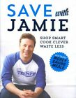 Save With Jamie Hardcover by Oliver Jamie