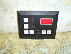 Boaters Resale Shop of TX 1703 247704 AIR CONDITIONER DIGITAL CONTROL PANEL