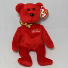 Ty Beanie Baby Hamley - MWMT (Bear UK Country Store Exclusive 2006)