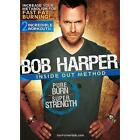 Bob Harper Inside Out Method Pure Burn Super Strength DVD Exercise NEW