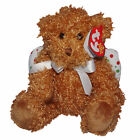 Ty Beanie Baby Joyful - MWMT (Bear Angel 2005) Christmas