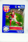 Starting Lineup 1998 Stadium Stars Texas Rangers Ivan Rodriguez Action Figure